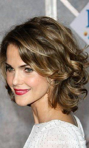 Fine 1000 Images About Hairstyles On Pinterest Stana Katic Kate Short Hairstyles Gunalazisus