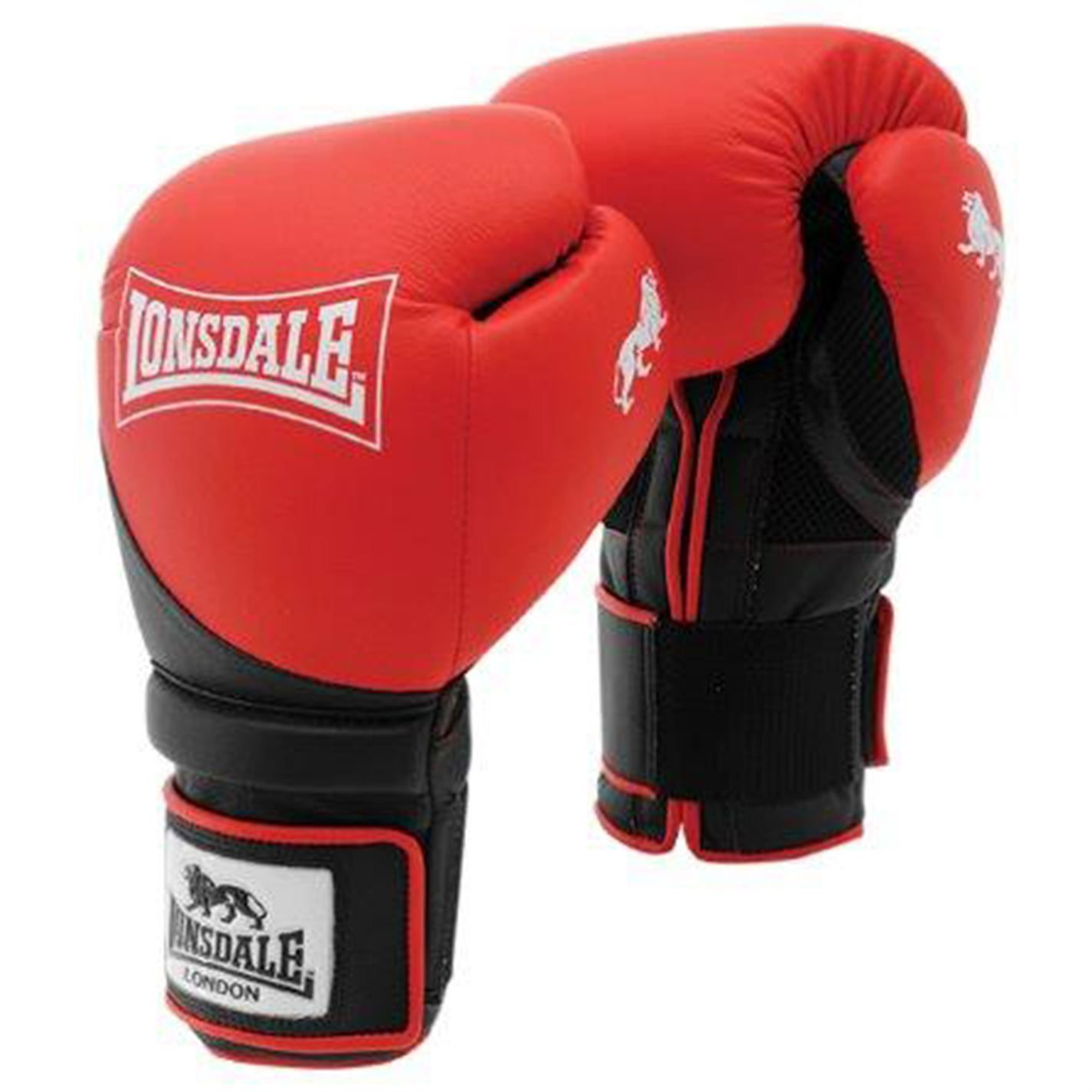 Mens gloves sports direct - Lonsdale Gym Training Boxing Gloves Now 24 99