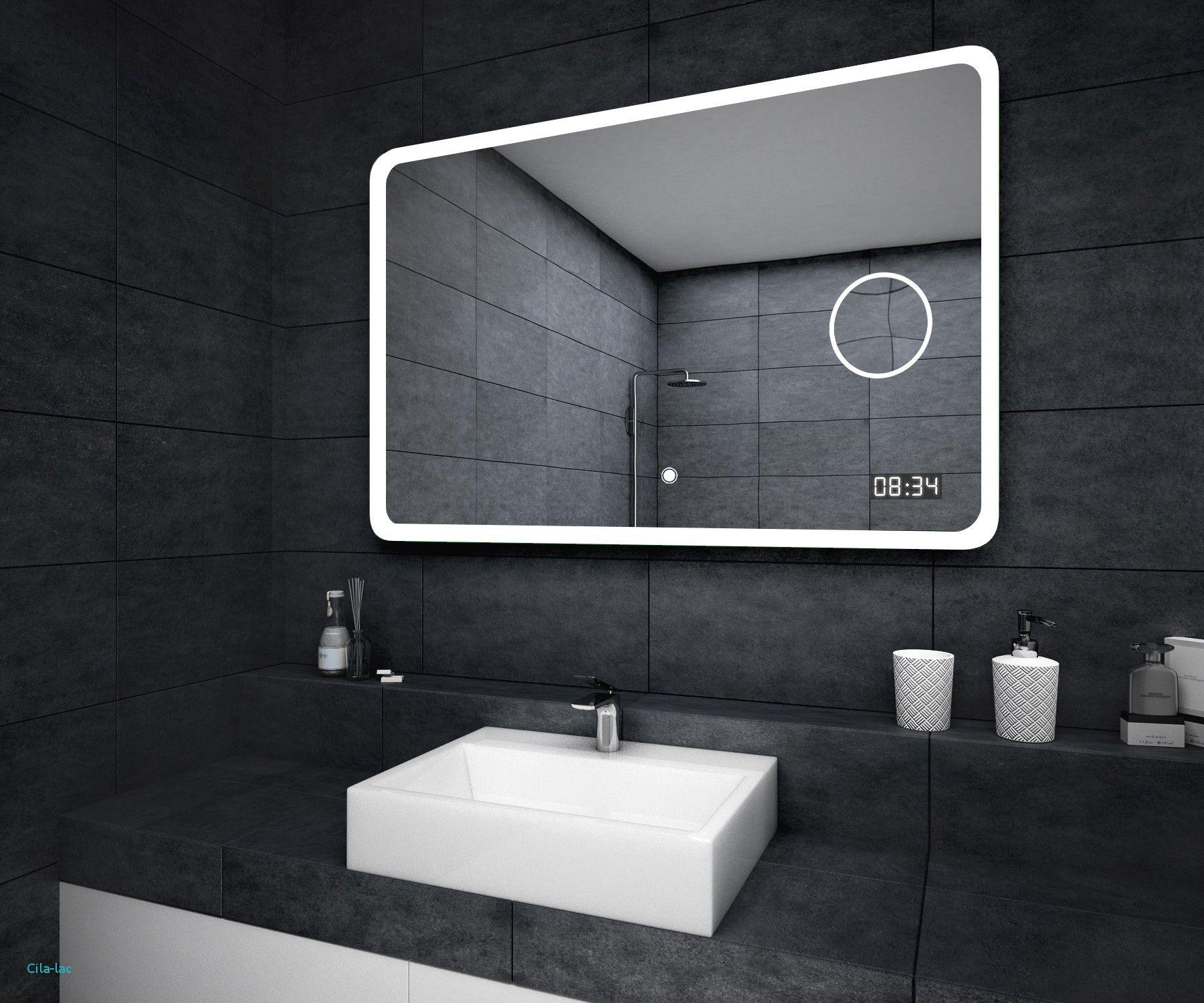 Luxus Badspiegel Mit Led Lampen Badezimmer Lampen Ideen In