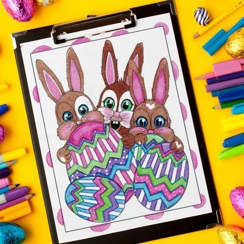 Free & $1 - Sarah Renae Clark - Coloring Book Artist and ...