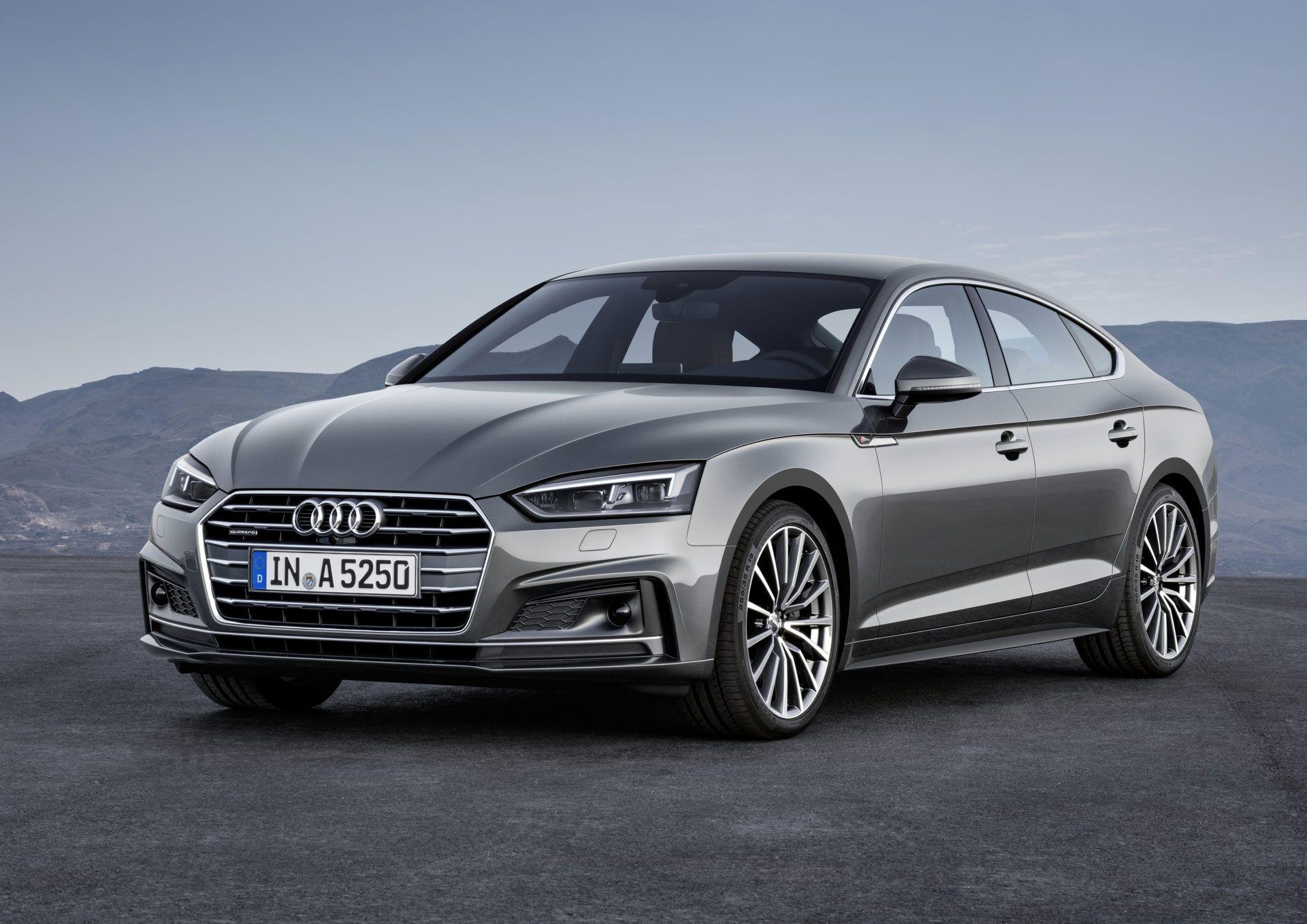 Video 2018 Audi A5 Sportback On Tflc Audi A5 Sportback Audi A5 Audi S5