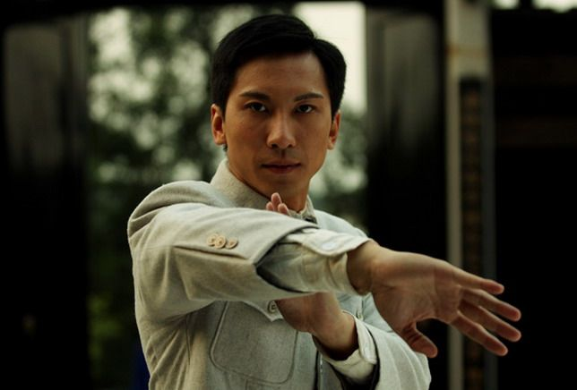 Dennis To The Legend Is Born Ip Man Ip Man Action Movie Stars Martial Arts Movies