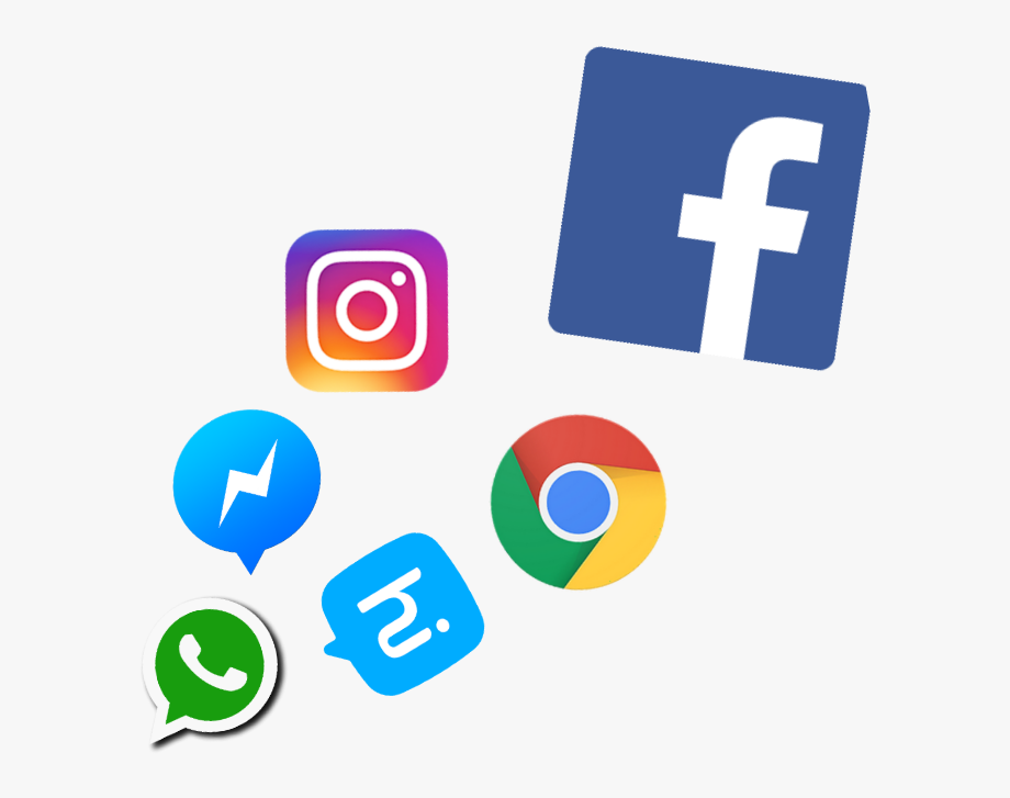 Download And Share Messenger Icon Instagram Social Media Png For Picsart Cartoon Seach More Similar Free Tran Social Media Instagram Instagram Logo Picsart