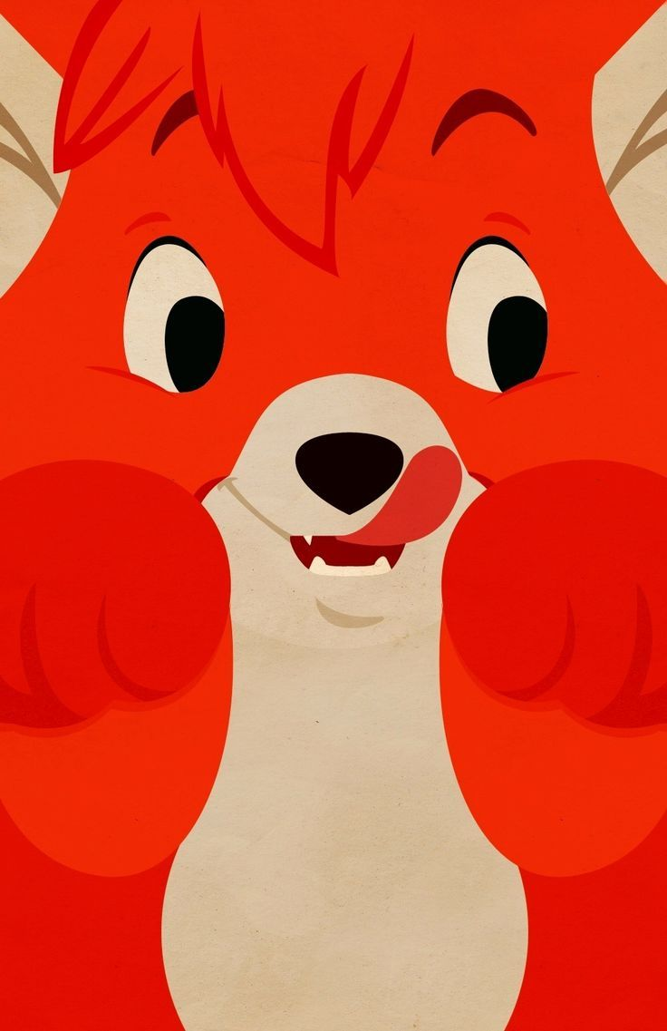 Fox Hound Wallpaper The Fox And The Hound Wallpaper Iphone Cute