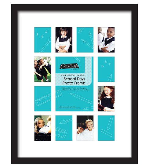 School year frame. Grades k-12 | SCHOOL | Pinterest | School