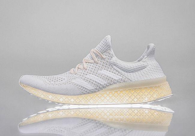 adidas futurecraft 3d stampato le scarpe da ginnastica sneakerfiles miscellaneus