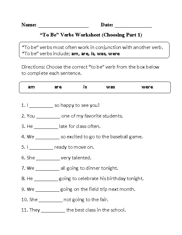 Englishlinx.com | Verbs Worksheets | Englishlinx.com Board | Verb ...