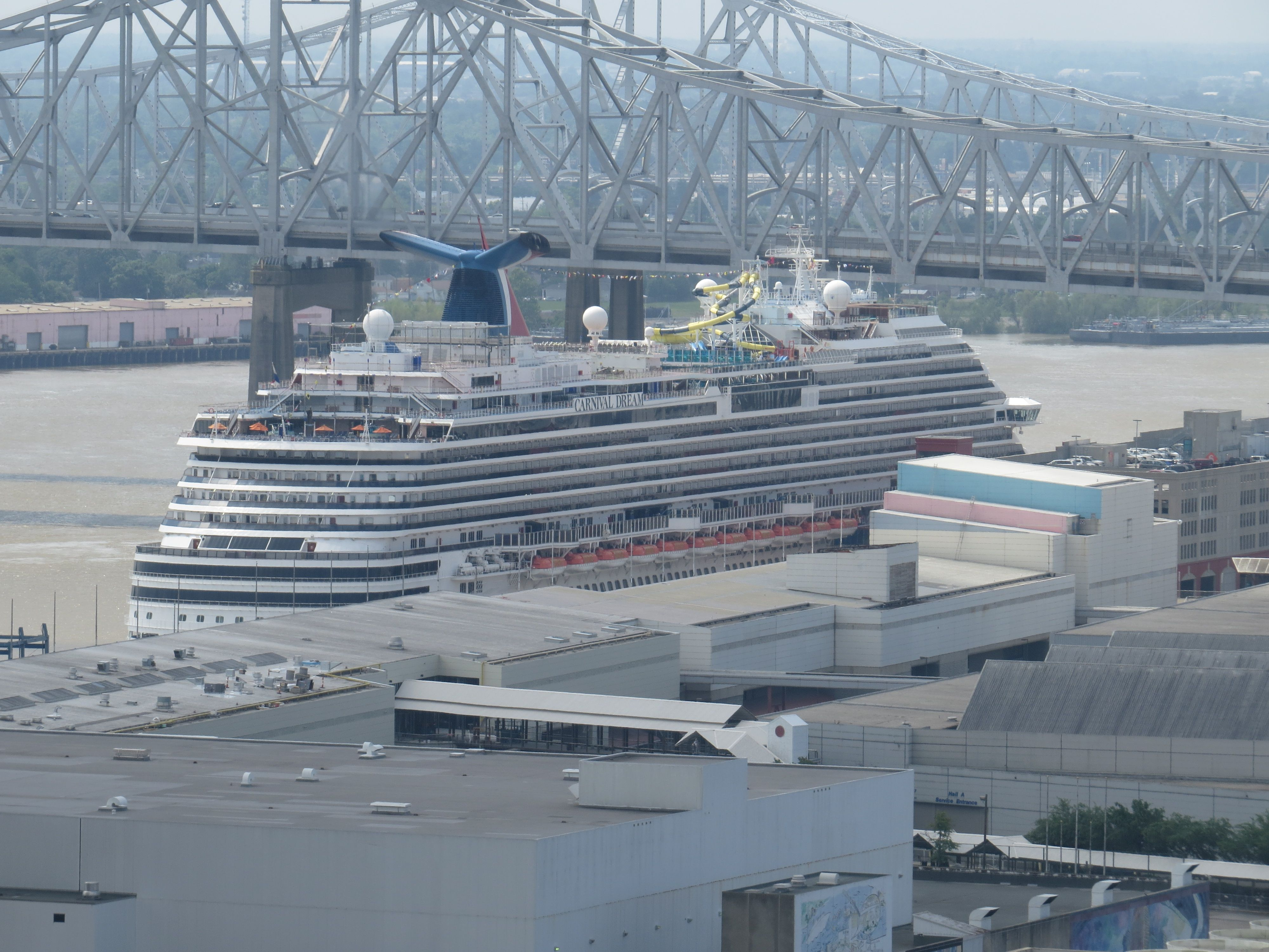 Port Of New Orleans New Orleans Pinterest Cruises - New orleans cruise ship terminal