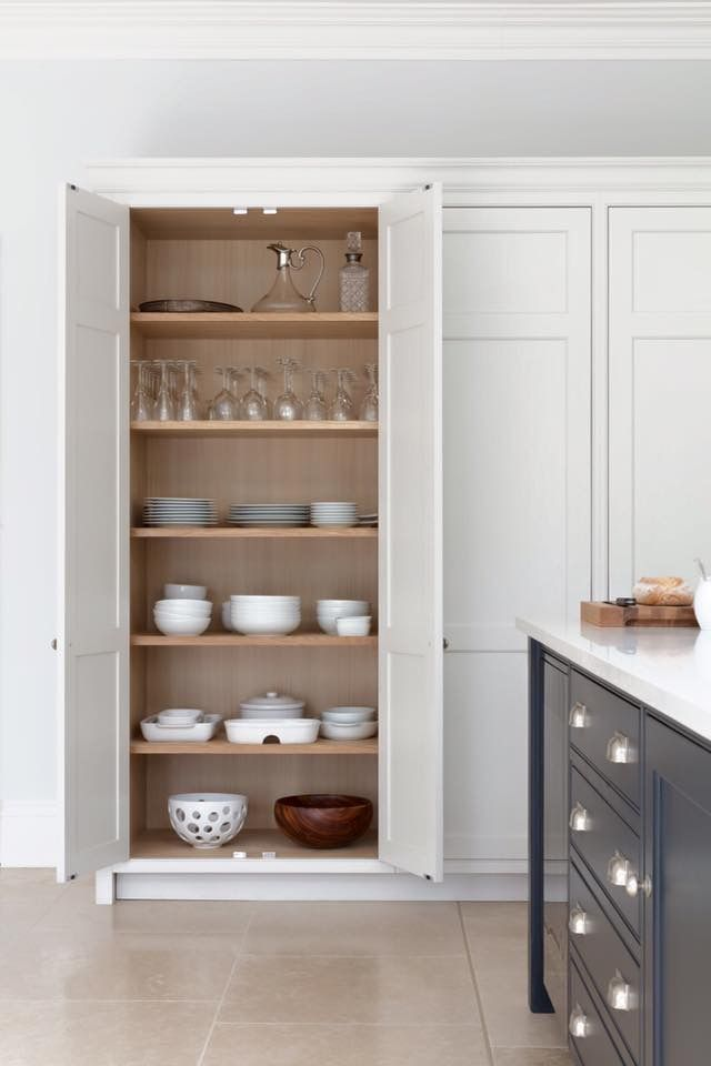 Kitchens Humphrey MunsonPantry Pin by