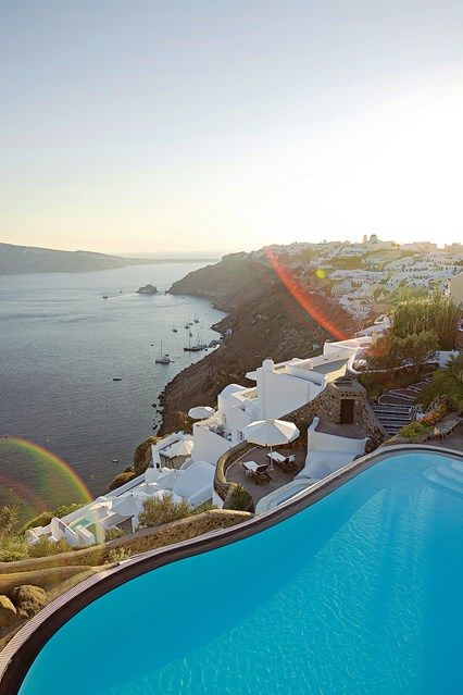 The ultimate guide to the best Greek islands: from big-hitters Santorini, Crete and Rhodes to little-known gems Astypalea and Tinos