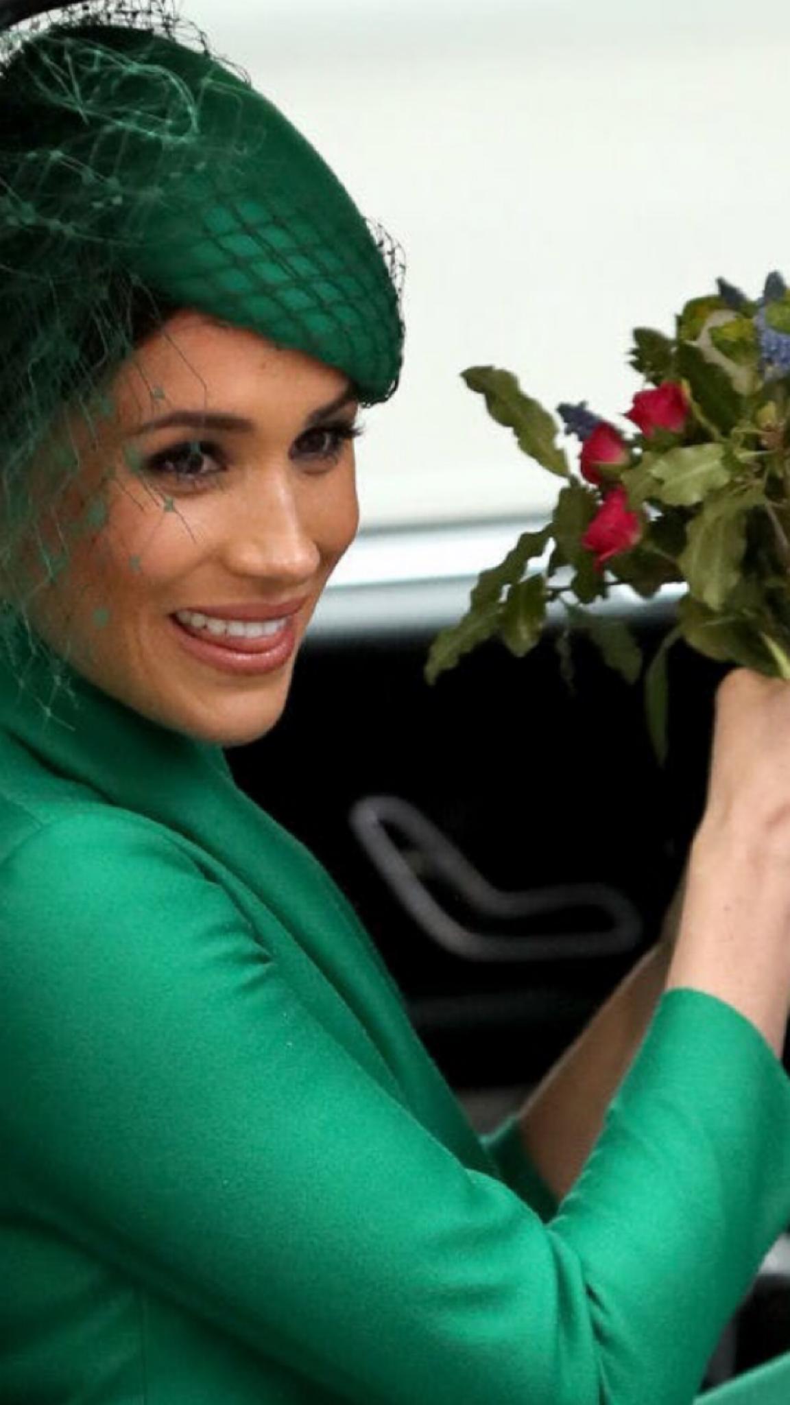 O casal Sussex está se resguardando #meghanmarkle #principeharry
