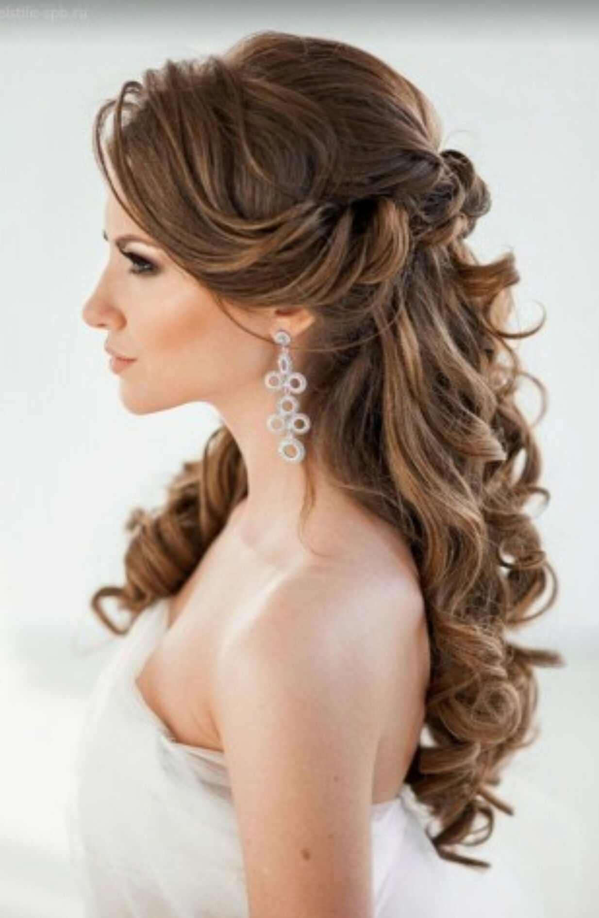 Pin by lillian crespo on hair pinterest