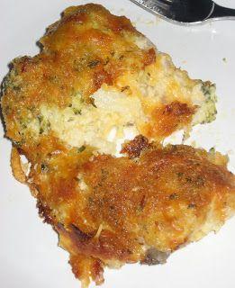 Ashley's Cooking Adventures: Aunt Marlene's Broccoli Casserole