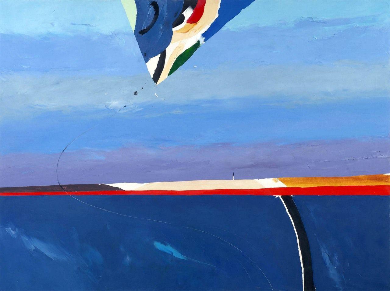 Pintura: Donald Hamilton Fraser