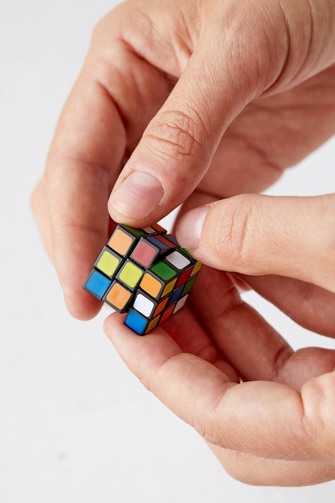 Worlds smallest rubiks cube urban outfitters