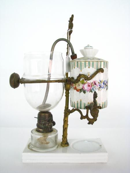 Antique French Coffee Maker
