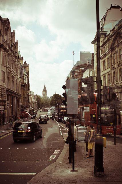 London Street II, via Flickr.
