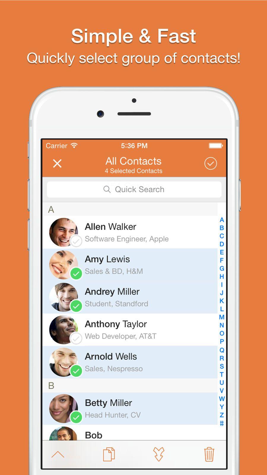 Cleaner . iosBusinessappapps Iphone apps, Iphone