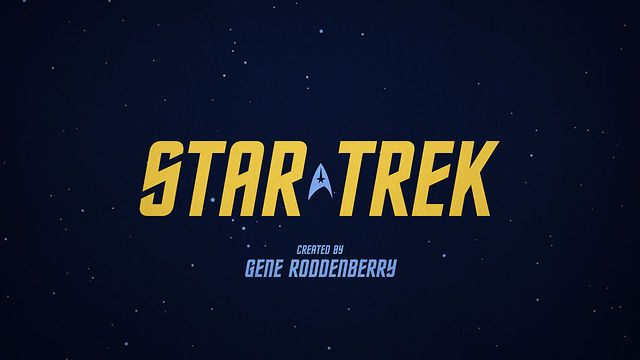 Star Trek - Live Long and Prosper (2012): This After Effects animation by Shawn Sheehan is a fun, retro-style homage to the original Star Trek TV series.  Wonderful graphic elements and snappy timing, it really fits the 60s feel of the intro music and narration.