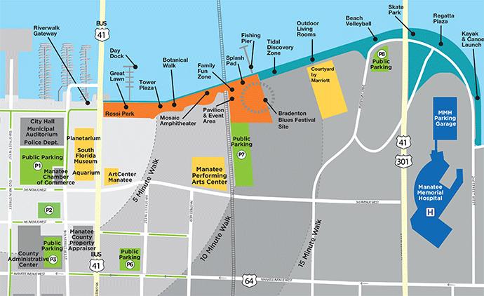 Map Of Bradenton Florida.Pin By Ashley Sponaugle On Bradenton Area Riverwalk Regatta 2015