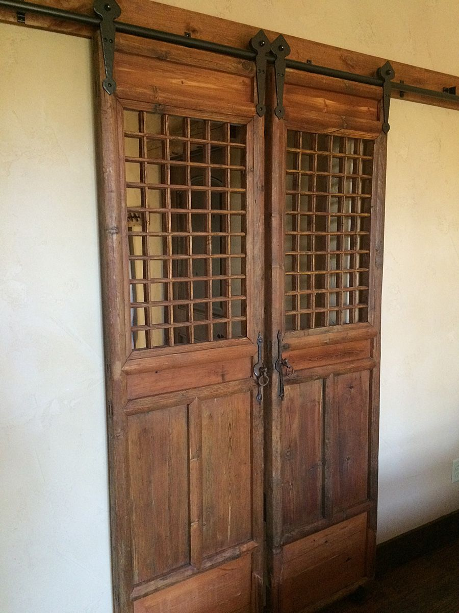 The Rolling Door Gallery Sliding Doors Interior Wood Doors Interior Barn Doors Sliding