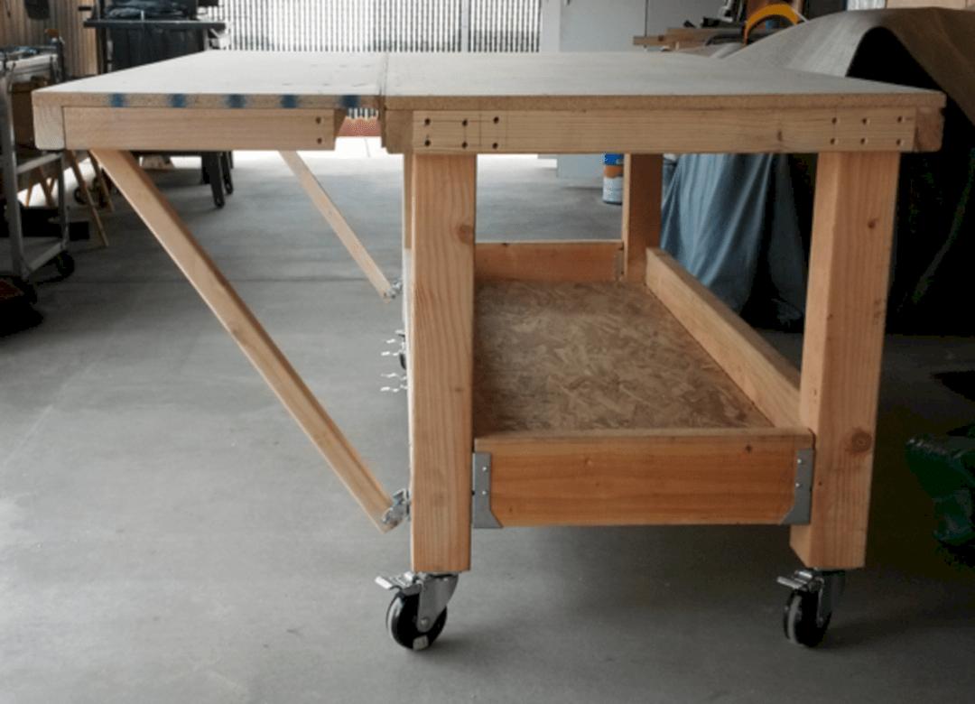 Good Ideas About Garage Workbench No 42 DECOREDO