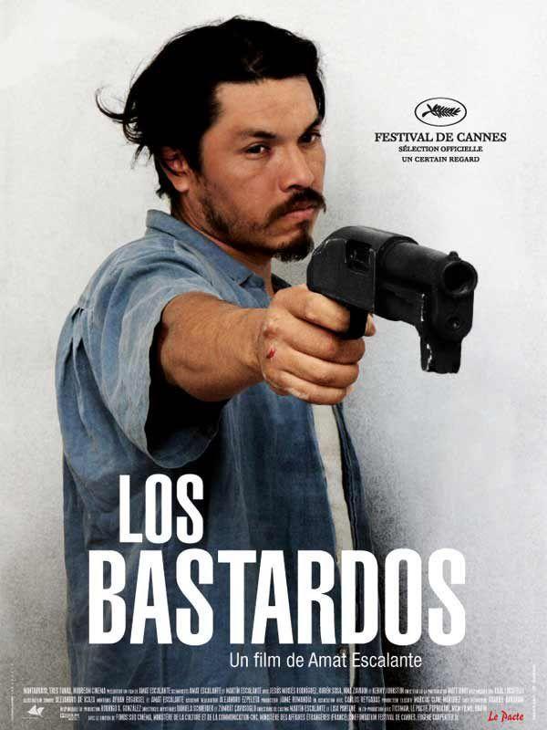 Los Bastardos - Amat Escalante, Mexico/France/UnitedStates (2008).