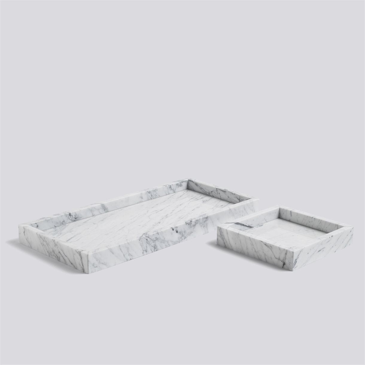A Miimalistic Marble Tray With A Raised Edges, Available In Two Sizes U2013  Square A, Product Specs, Find Dealer