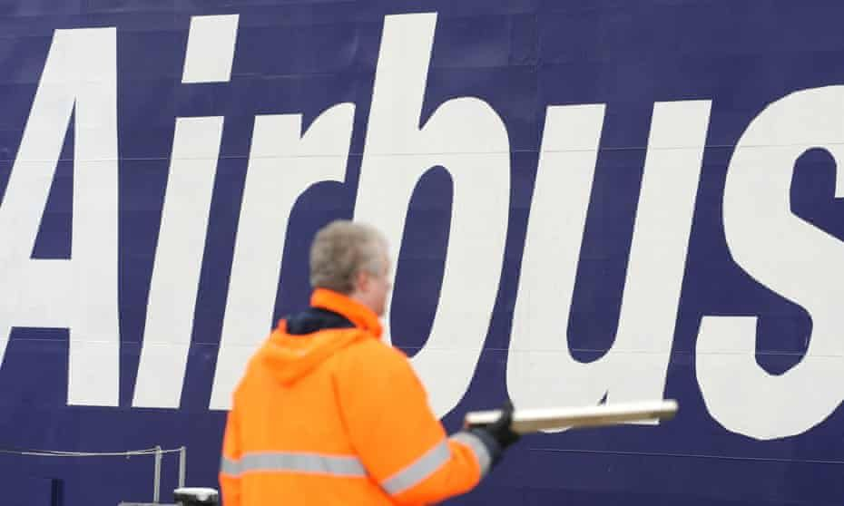Brexit Warnings By Airbus And Siemens Cannot Be Ignored