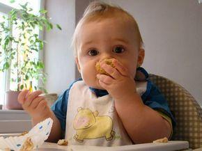 Baby 5 Monate Trinkt Schlecht