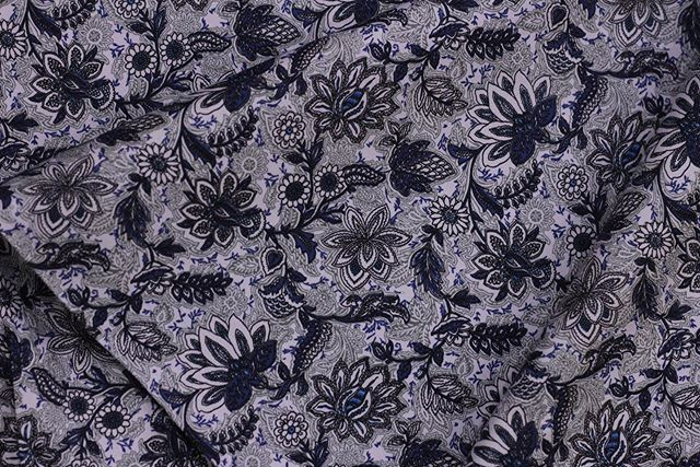 Printed Japanese Cotton 50 Off All Items Width 1.5