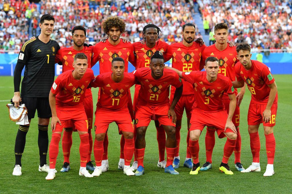 Michy Batshuayi Photos Photos England Vs Belgium Group G 2018 Fifa World Cup Russia World Cup Belgium Team Fifa World Cup
