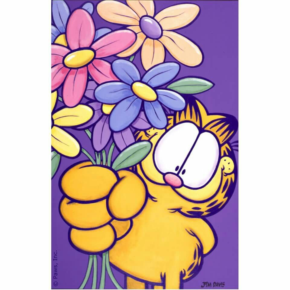 Happy Mothers Day  Garfield  Pinterest  Garfield quotes