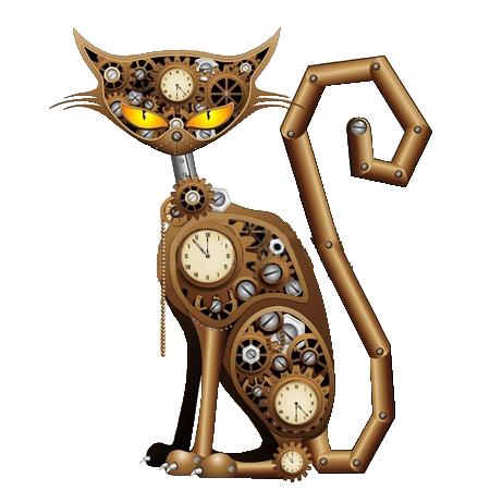 Épinglé par Un Temps de Coton sur Design steampunk