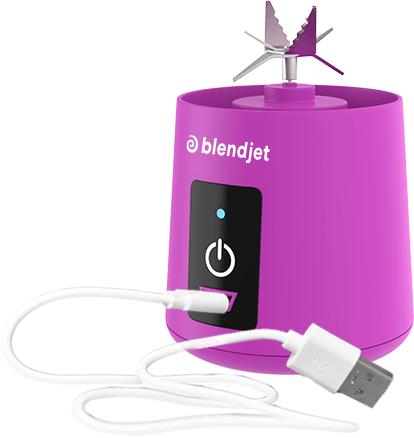 BlendJet One in 2020 | Portable blender, How to make