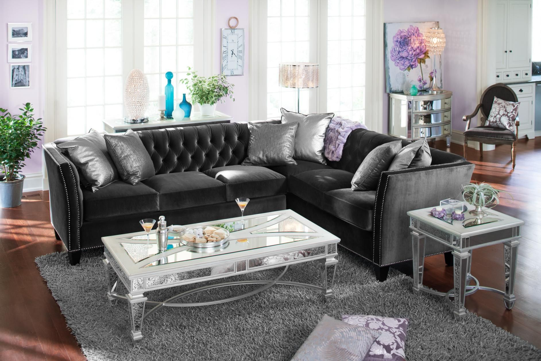 How To Design Like A Pro Value City Furniture City Furniture