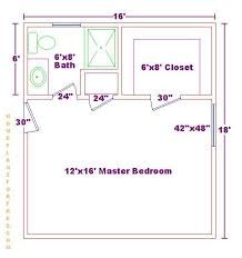 Image Result For Bathroom Closet Layout