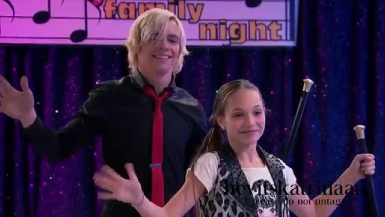 Austin en Ally fanfictie Secret dating