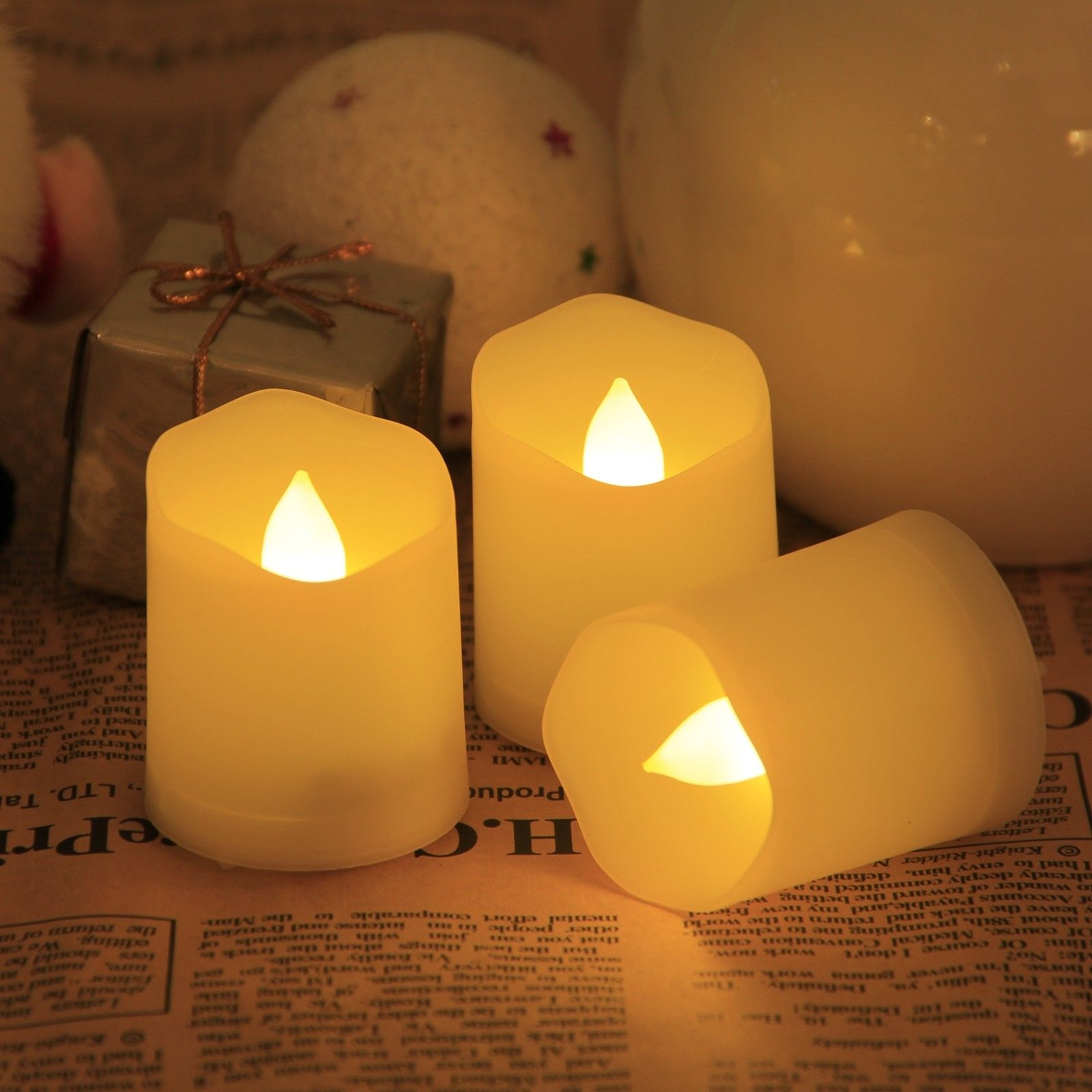 b56a05a935ee1fe589f0428b557c8453 Elegantes Elektrische Kerzen Mit Fernbedienung Dekorationen