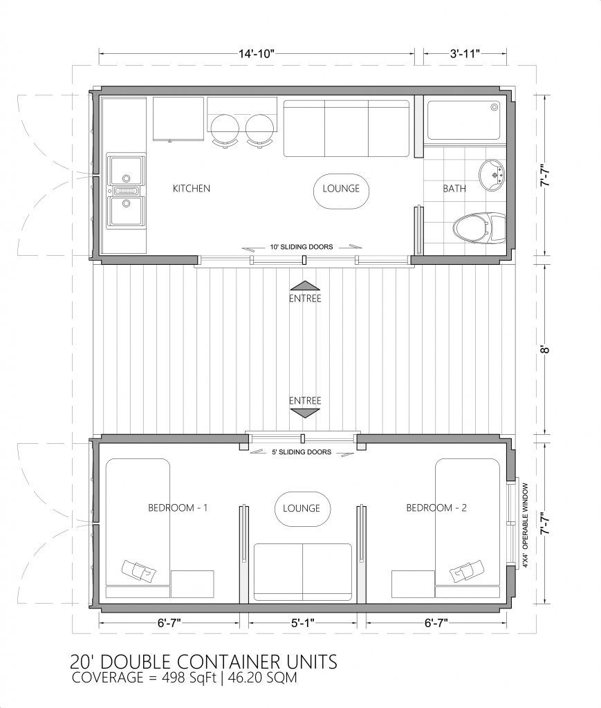 Pin By Zani On Maison Container Container House Plans Container House Container House Design