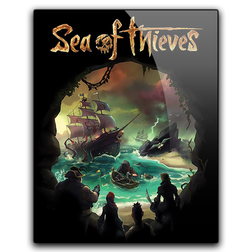 Pin By Baxmus Skywalker On Sea Of Thieves Sea Of Thieves Sea Art