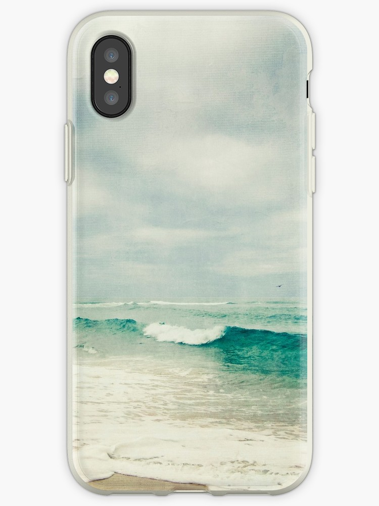 Wave Ii Iphone Case Cover