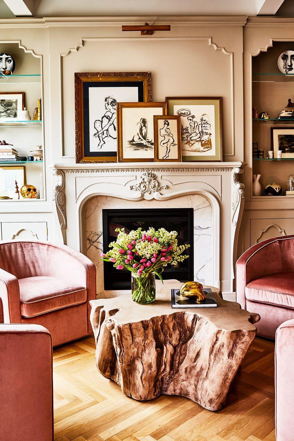Transformative Wall Decor Ideas You Can Easily Recreate At Home Victoria House House Interior Home