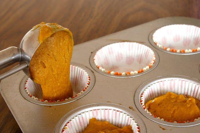 CosmoCookie: Pumpkin Muffins & The Waterford Fair