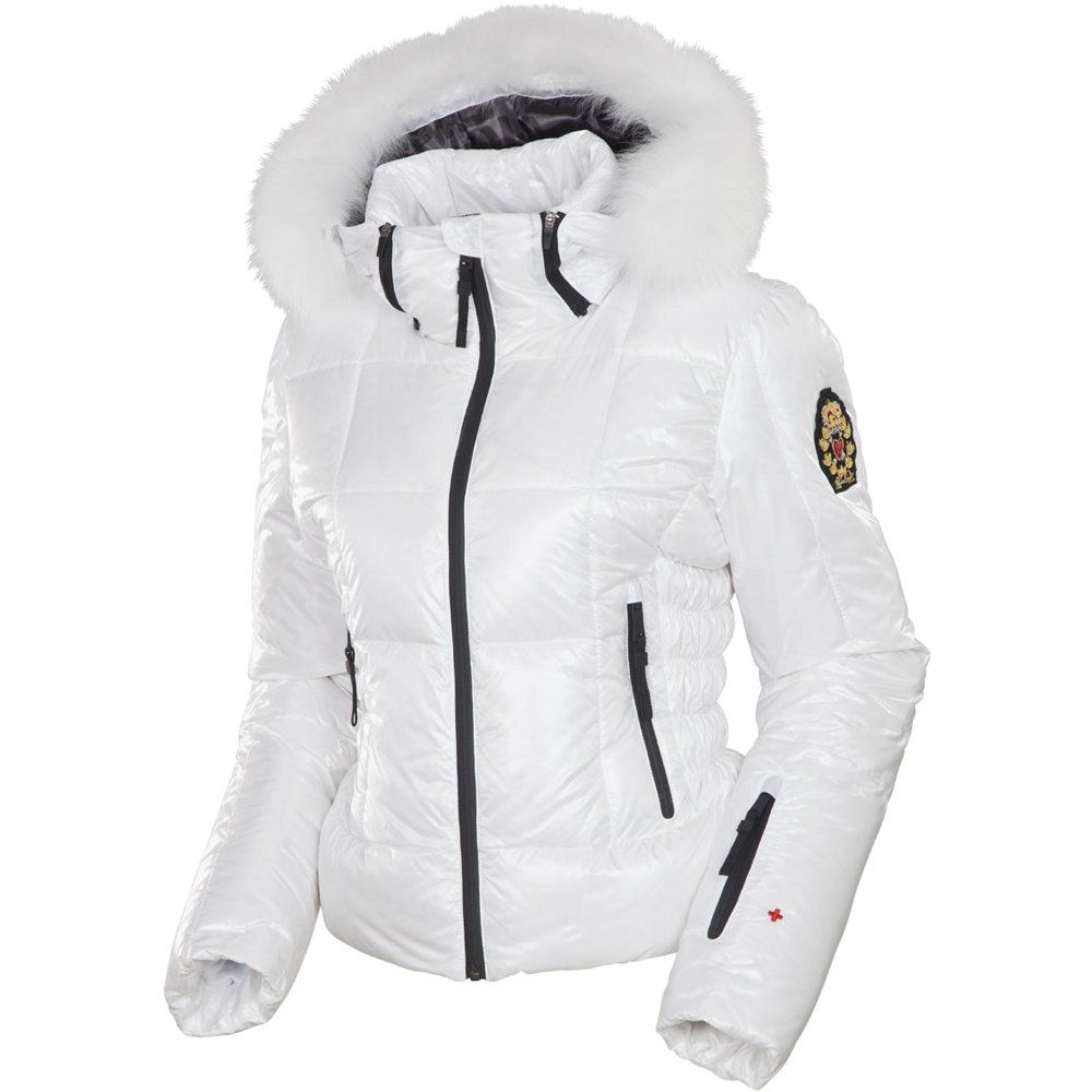 Down Ski Jacket Womens Jacketin