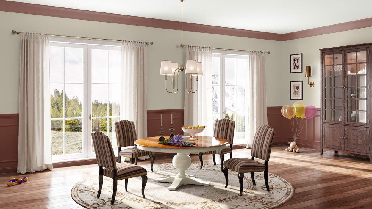 Looking To Paint Your Walls? Try These 7 Popular Shades of