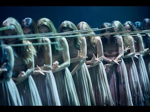 Watch Akram Khan's Giselle Full-Movie Streaming