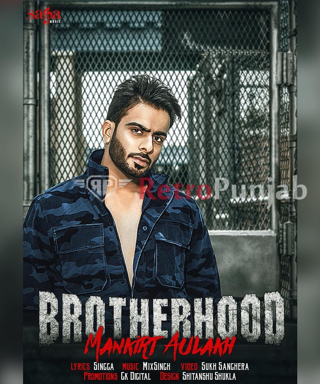 Brotherhood Mp3 Is A New Punjabi Song By Mankirt Aulakh Brotherhood The Relationship Between Brothers Song Sung Mp3 Song Download New Song Download Mp3 Song