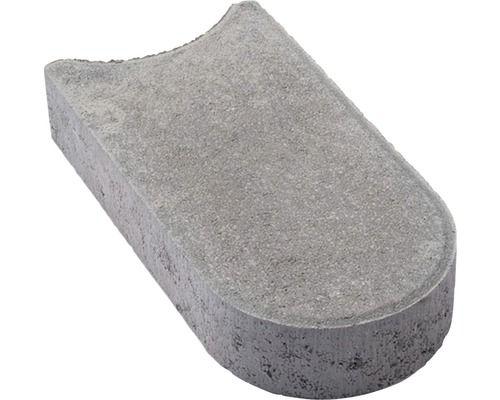 rasenm hkante grau 22x12x4 5 cm garten beete anlegen pinterest beet anlegen garten und. Black Bedroom Furniture Sets. Home Design Ideas