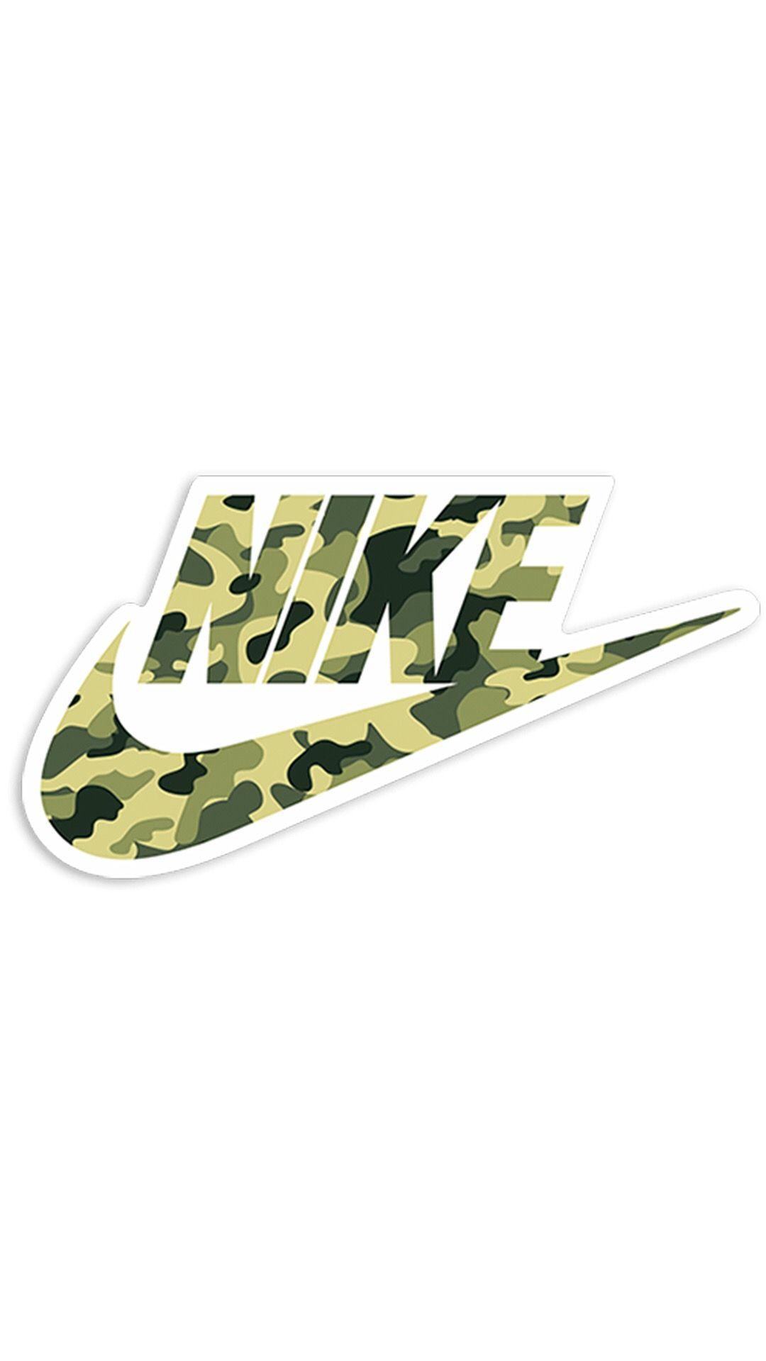 Asker desenli nike wallpaper   Nike wallpaper, Nike logo ...